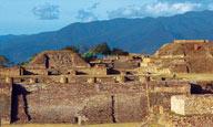 Cités dorées du Mexique + extension au Guatemala