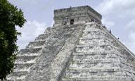 Cités dorées du Mexique