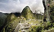 Circuit Escapade Inca