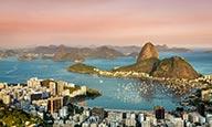 Circuit Couleur Brésil