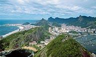 Circuit Couleur Brésil en formule surKlassée