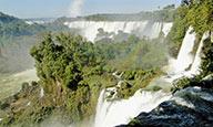 Circuit Rêves de Patagonie avec extension à Iguaçu
