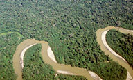 Cidades maravilhosas - extension en Amazonie