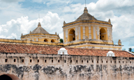 Vestiges et ethnies mayas