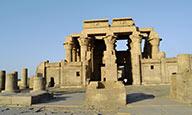 Légende d'Osiris - extension à Hurghada - voyage  - sejour