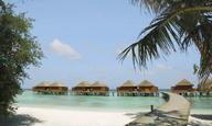 Veligandu Island Resort & Spa - 4* - voyage  - sejour
