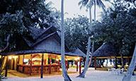 Biyadhoo Island Resort & Spa - 3*
