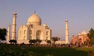 Palais du Rajasthan - voyage  - sejour