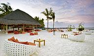 Kuramathi Island Resort - 4* - voyage  - sejour