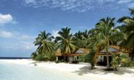 Diamonds Thudufushi - 4*