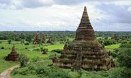 birmanie terre spirituelle - voyage  - sejour