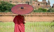 Circuit Myanmar d'or et d'eau - voyage  - sejour