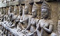 L' Essentiel du Vietnam - extension au Cambodge, à Angkor