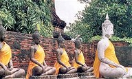 Grand panorama de Thaïlande - voyage  - sejour