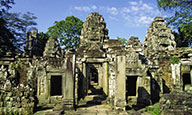 Beautés du Laos et du Cambodge - voyage  - sejour