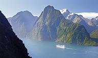 Terres et légendes de Nouvelle-Zélande