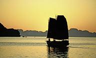 Douceurs vietnamiennes - extension à Angkor