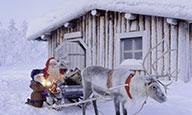 Santa's Hotel Aurora, Rovaniemi