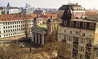 Histoires et Civilisations bulgares - Extension à Sofia (Hôtel An