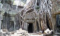 Grand tour du Vietnam en formule surKlassée - extension à Angkor