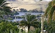 Légende d'Osiris - voyage  - sejour