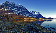 Féeries de Norvége du Nord - voyage  - sejour