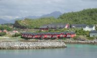 Circuit Norvège des Vikings