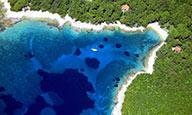 Panorama de l'Adriatique - voyage  - sejour