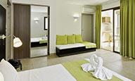Tama Savane Hôtel 3*