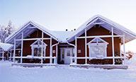 Les chalets du Village du père Noël - 3*, Rovaniemi