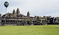 Circuit Sourires du Cambodge avec extension balnéaire à Sihanoukville