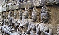Circuit Sourires du Cambodge