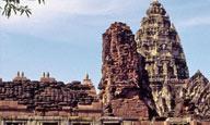 Peuples et bâtisseurs du Siam - voyage  - sejour