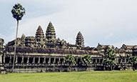 Grand tour du Vietnam - extension à Angkor
